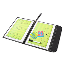 Magnetic Foldable Football Tactical Board