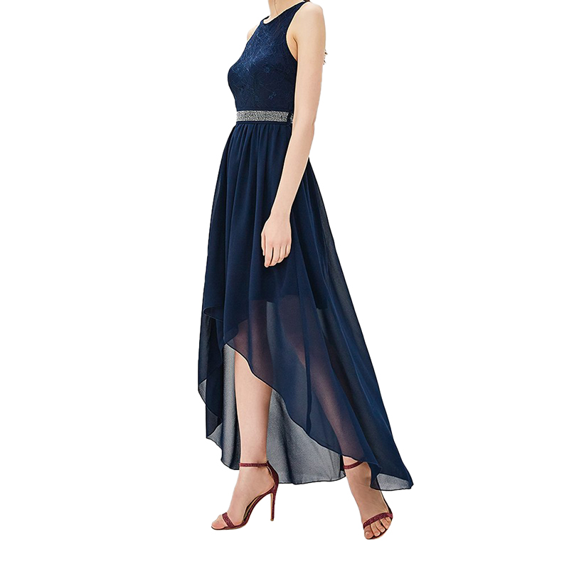 Dresses MODIS M181W00892 women dress cotton  clothes apparel casual for female TmallFS dresses dress befree for female half sleeve women clothes apparel casual spring 1811344566 50 tmallfs