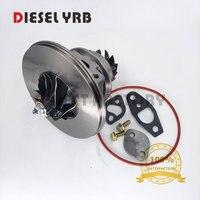 CT26 17201-17040 17201 17040 turbine cartridge CHRA turbocharger core