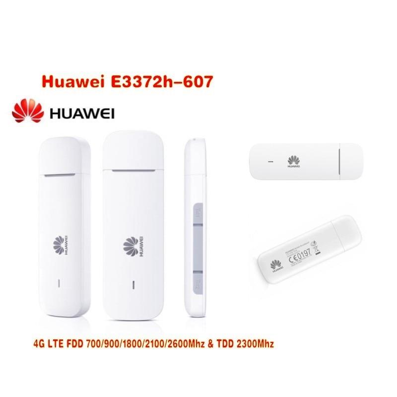 Unsicher Verlegen Neue Ankunft Huawei Lte Modem E3372h-607 SchöN Und Charmant Befangen Gehemmt Selbstbewusst