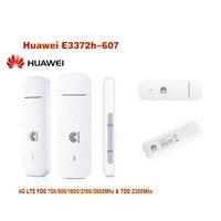 New arrival huawei lte modem E3372h 607