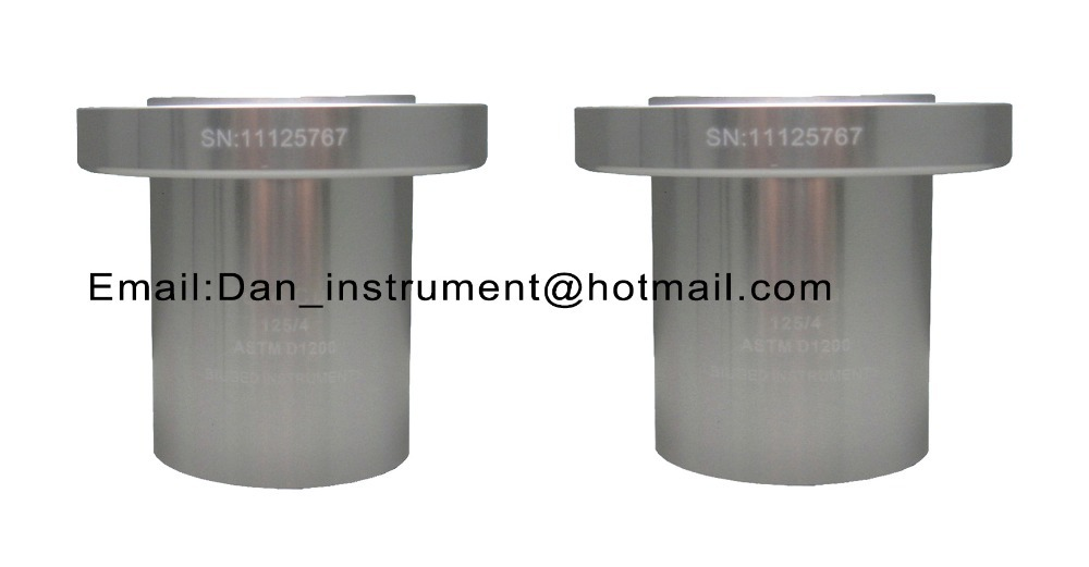 Free shipping   International Standard ASTM D1200, D333  D365 Ford low Cup