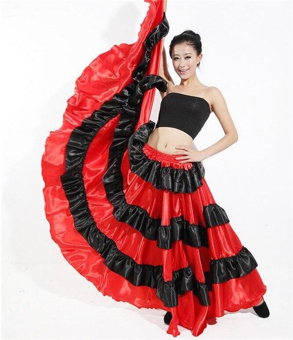Испания юбка