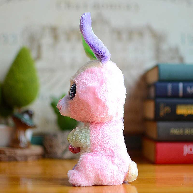 Большие глаза бини Боос дети Ty мягкие разноцветные плюшевые игрушки муслиновая юбка кролик прекрасный подарок на день рождения Kawaii милые животные кукла