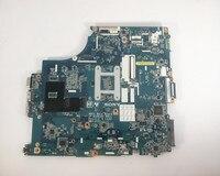 Оригинальный материнская плата ноутбука для sony Vaio PCG 81114L VPC F12YFX/B 1P 0104J01 8011