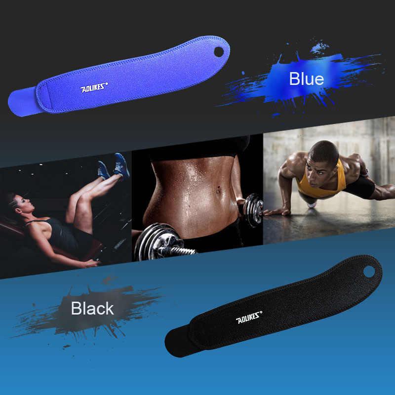 Aolikes, 1 шт., спортивный браслет на запястье, новый браслет на запястье, поддержка запястья, переломы, карпальные тоннели, браслеты для фитнеса