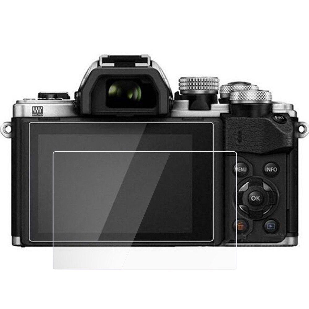 Закаленное Стекло 9 H ЖК-дисплей Экран протектор для Nikon d750 цифровой зеркальной Камера