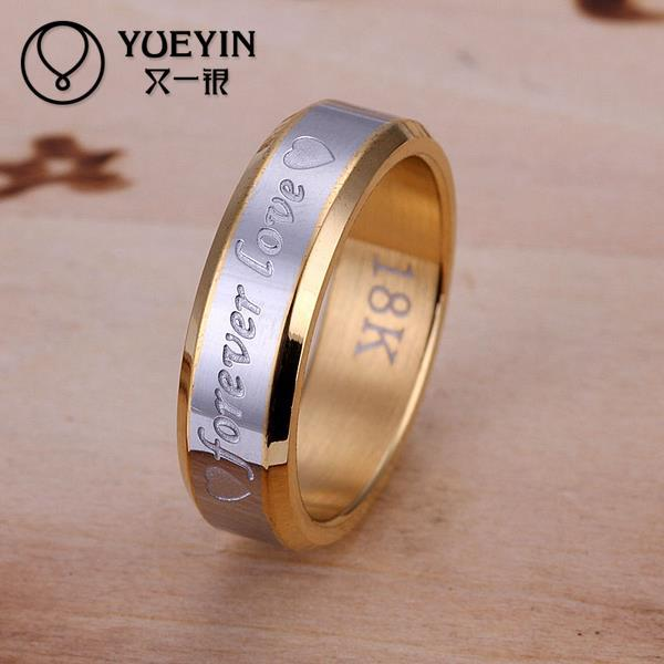 R095  Silver plated new design finger ring for lady
