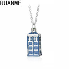 Charm sweater necklace fashion jewelry Dr Mysterious necklace new classic pop drip necklace jewelry sell like hot cakes