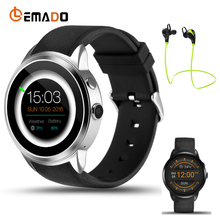 X200 Smart Watch Android 5.1 MTK6580 1.3G Quad Core Accurate Heart Rate Monitor Support GPS SIM HD Special Camea Smartwatch