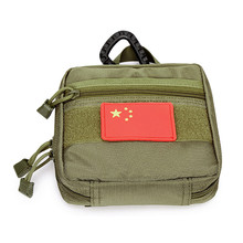 2016 New Tool Kit Low-key Finishing Package Molle Multi-function Accessory Package Medical Package Wash Pack