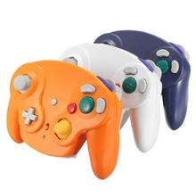 pop 2.4G Wireless Game Gamepad Controller Receiver for Nintendo Gamecube NGC Wii