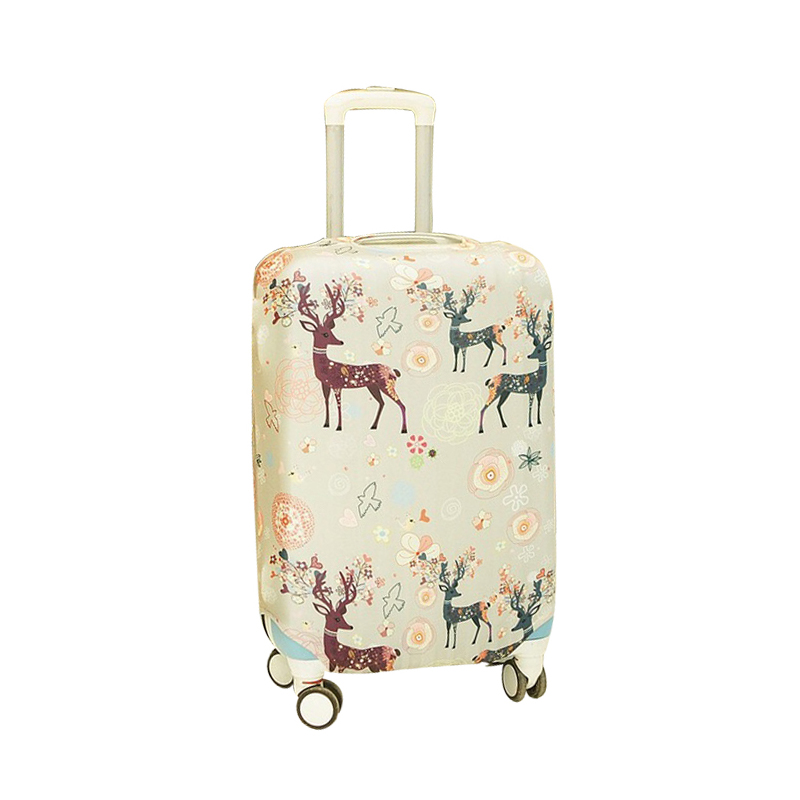 Online Get Cheap Animal Print Luggage Sets -Aliexpress.com ...