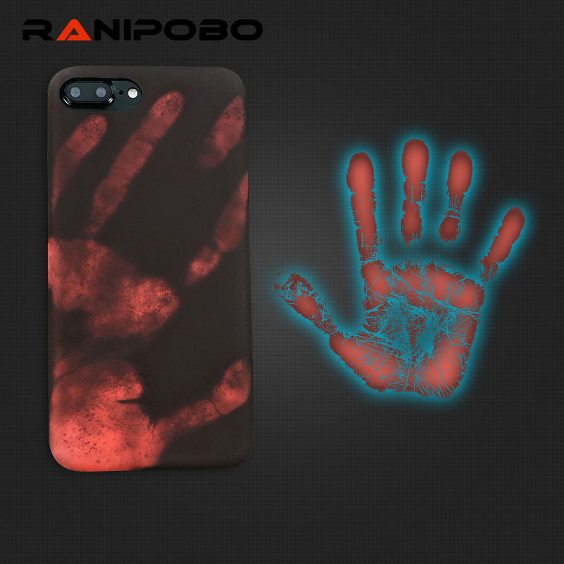 coque thermique iphone xr
