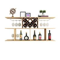 Adega vinho Rack Shelf Dolabi Display Living Room Mobilya Storage Kitchen Armoire Commercial Mueble Bar Furniture Wine Cabinet