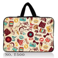 Fashion Laptop Bag 10.1 12 13.3 14 15.4 15.6 17 inch Notebook Laptop Sleeve Case for Apple Macbook Air/ Pro/Retina for Asus HP