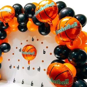 Image 3 - 140 шт., латексные/фольгированные воздушные шары