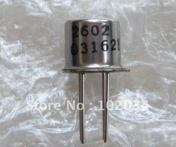 10PCS x 100% New air quality VOC gas sensor(TGS2602)