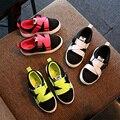 new fashion brand children sneaker shoe 3 color kids unisex mesh breathable geometric slip-on casual shoe child rubber warm shoe