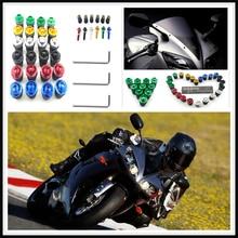 Винты для лобового стекла мотоцикла honda crf1000l 10 шт