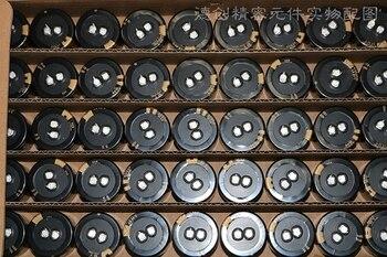 2PCS ELNA LAO series 50V 4700uf 35*30mm audio capacitor electrolytic capacitor super capacitor free shipping 4