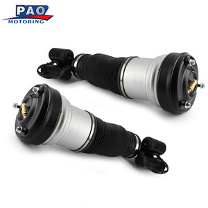 Pair Front Left and Right Air Suspension For Mercedes Benz W220 S430 S500 Air Strut Shock Air Spring OEM 2203202138 2203202238