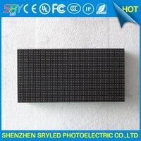 led display screen module pixel 3mm / Indoor video wall led module p3 96*192mm 32*64