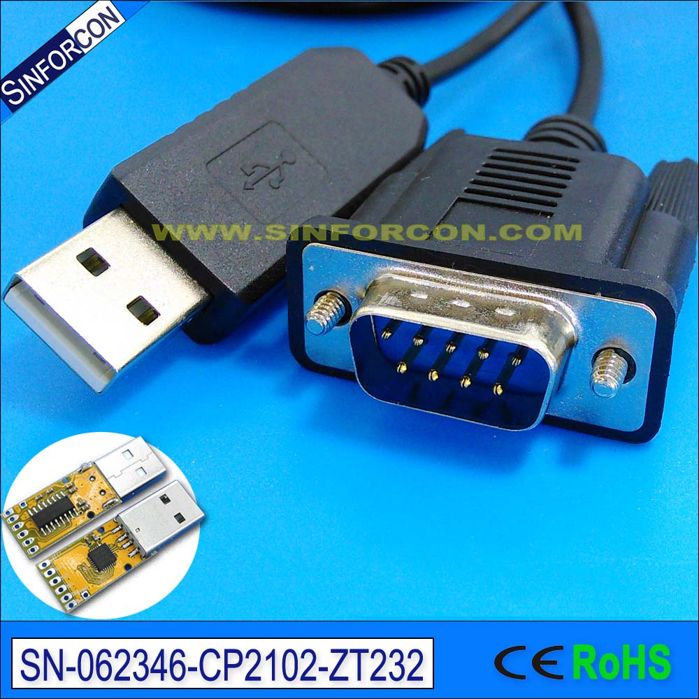 windows linux mac android silabs cp2102 usb rs232 db9 serial adapter converter cable all windows os android mac linux ft232r ftdi usb rs232 db9 male adapter cable usb232r 10 usb232r 100