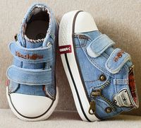 Kids Baby Boys Sneaker Shoes Autumn Spring Casual Sports Shoes Children S High Top Canvas Shoes