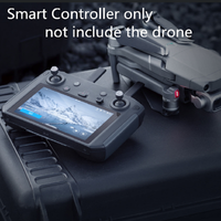 Original DJI Smart Controller 5.5 inch 1080p OcuSync 2.0 Customized Android system Supports Compatible with Mavic 2 Pro / Zoom