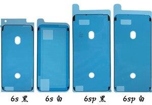 Image 5 - 10 teile/los Original Wasserdichte Aufkleber Für iPhone X XS XR XS MAX LCD Bildschirm Band 3 mt Adhesive Kleber Reparatur teile