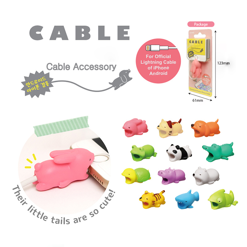 1-pcs-cable-bite-protector-for-iphone-cable-winder-phone-holder-accessory-chompers-rabbit-dog-cat-animal-doll-model-funny