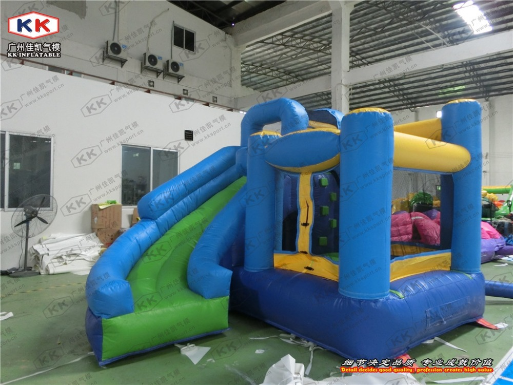Inflatable Small Bouncy House, indoor inflatable bouncer, mini inflatIable inflatable small bouncer for ocean balls indoor structures inflatable toys for kindergarten inflatable mini bouncer