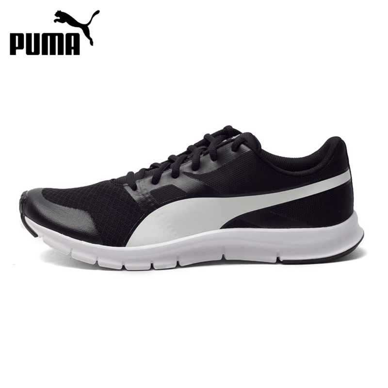 Original New Arrival 2017 PUMA Flexracer Unisex Skateboarding Shoes Sneakers new arrival iron