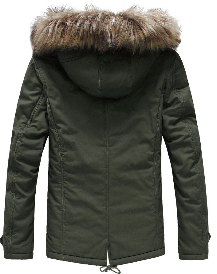 Discover men's jackets and winter coats with ASOS. Shop from a range of styles, from leather jackets, trench and college jackets with ASOS. River Island muscle fit denim jacket in green wash. $ ASOS DESIGN Super Skinny Blazer In Dark Green Jersey. ASOS DESIGN parka jacket with faux fur trim in black. $ ASOS DESIGN longline.