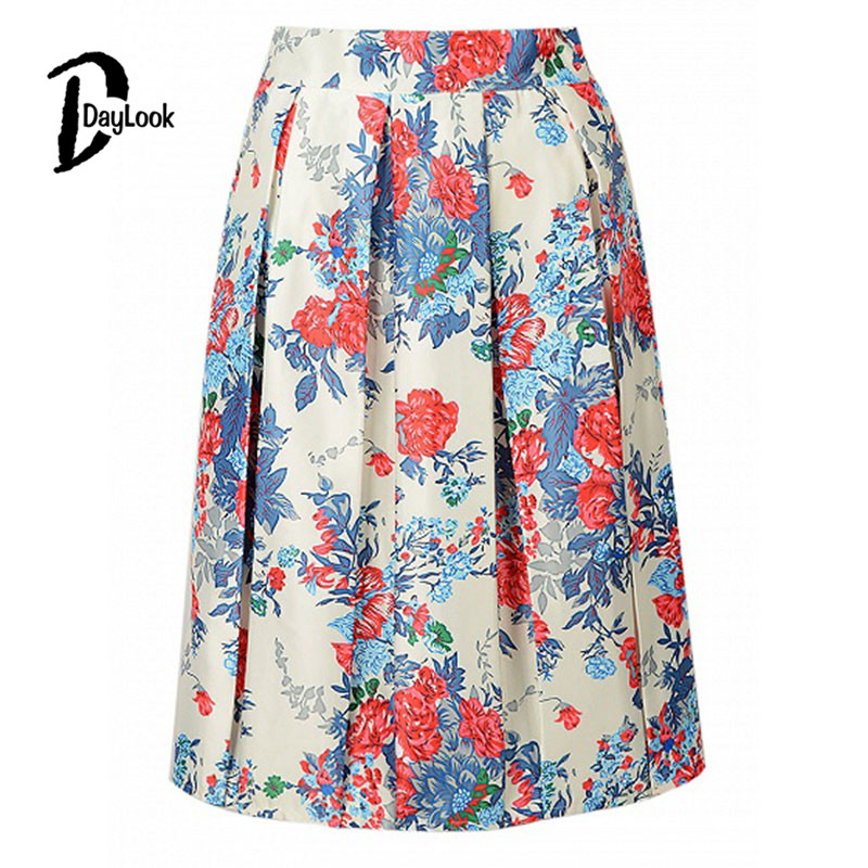 Женская юбка Daylook midi