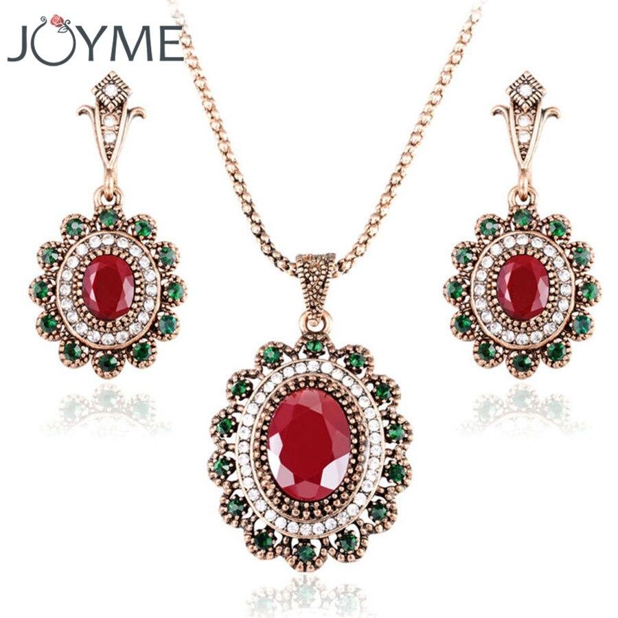 Aliexpress Com Buy Turkish African Jewelry Sets Tibet