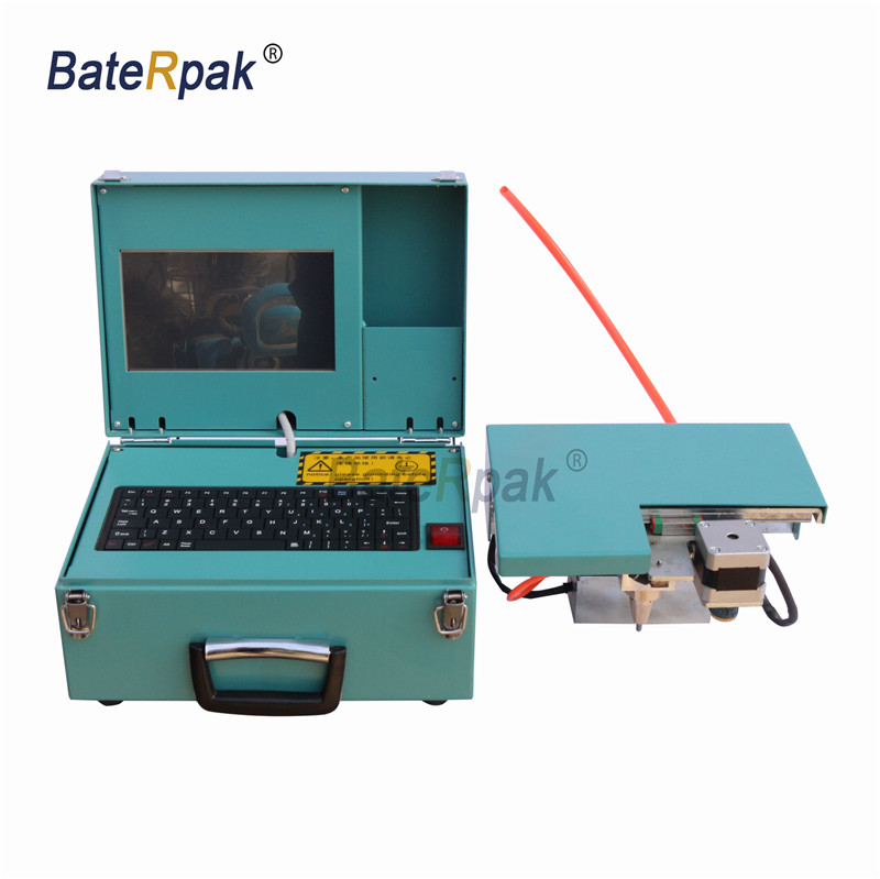 40x160mm Computer type Handheld pneumatic marking machine,BateRpak Portable industrial tag machine,metal engraving machine цены онлайн