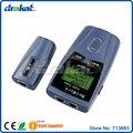 Alta precisión profesional Red de Cable Tester Meter LCD también puede probar cable BNC RJ45