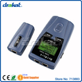High precision professional Network Cable Tester Meter LCD RJ45 also can test BNC cable