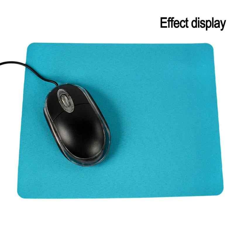Quang Học MỚI Mousepad Pro Game thủ Chống Trơn Trượt Cổ Tay Tựa Chuột Miếng Lót Thảm Chơi Game cho Laptop Pro game thủ.