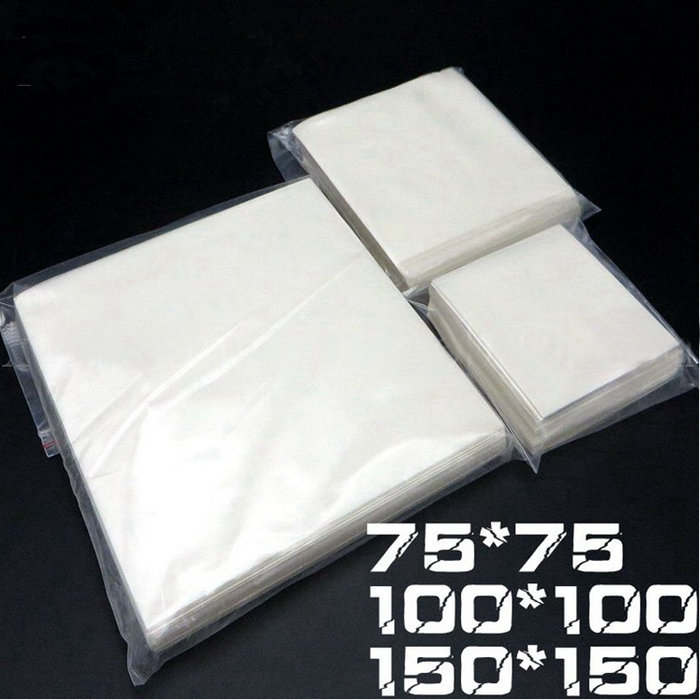 500pcs/pack Lab use square weigh paper, weighing paper 60/75/90/100/120/150mm seventh generation nat paper towels 120 cnt 120 count
