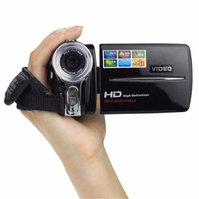 2016 Wonderful three Inch TFT LCD Digital Digital camera 720P HD 20MP Video Camcorder Excessive High quality 16x Digital Zoom DV Digital camera