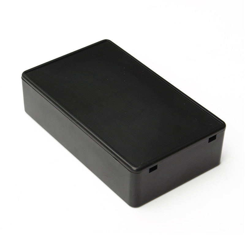 New Arrival ABS DIY Plastic Electronic Project Box Enclosure ...