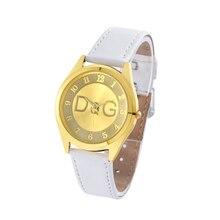 New Fashion Luxury Brand Leather Strap Quartz Watch Women Dress Elegant  digital Dial Watch Zegarki damskie Ladies Wrist Hot beads bow quartz wrist watch round dial leather strap for ladies
