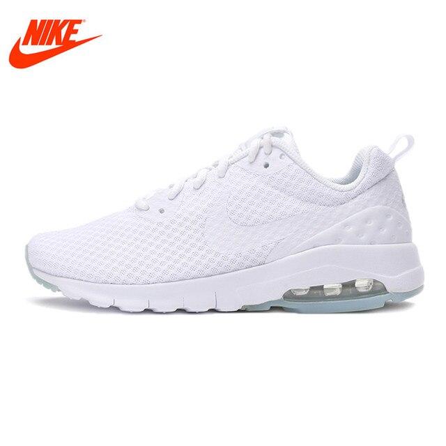 D'origine NIKE Respirant AIR MAX MOUVEMENT LW Femmes de Chaussures de  Course Sneakers