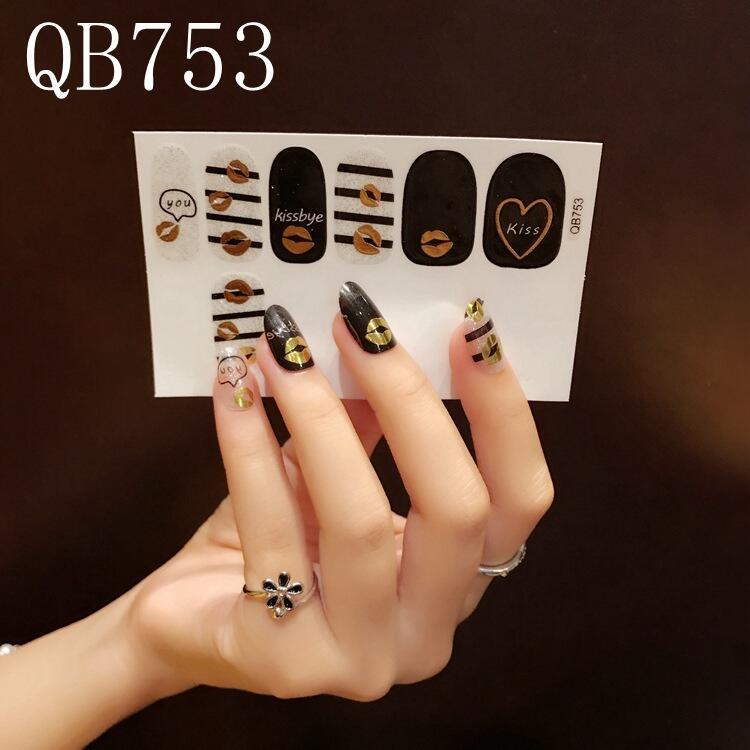 QB753 1