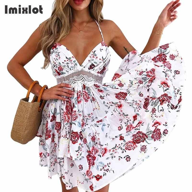 Купить Красивое Летнее Платье Интернет