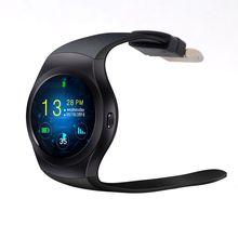 Tragbare Gerät Heißer Verkauf KS2 Smartwatch Pedometer Schlaf-monitor anti-verlorene Uhren Mit Sim-karte Bluetooth Für Andriod Und IOS