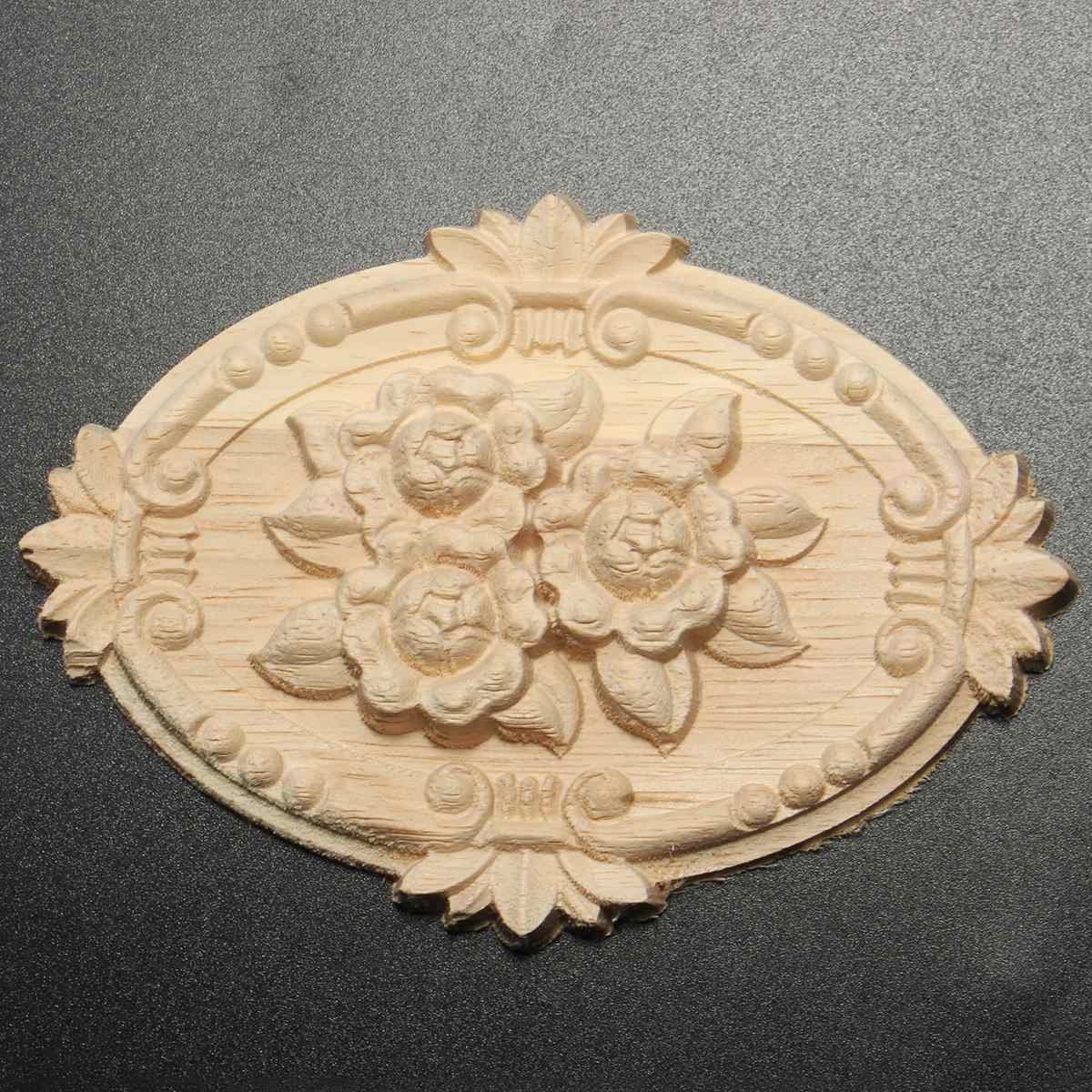Fine Carved Wood Wall Art Decor Pictures Inspiration - The Wall Art ...